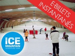 Ice Mountain SKI & SNOWBOARD (E-billets)