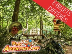 Aventure Land (E-billets)